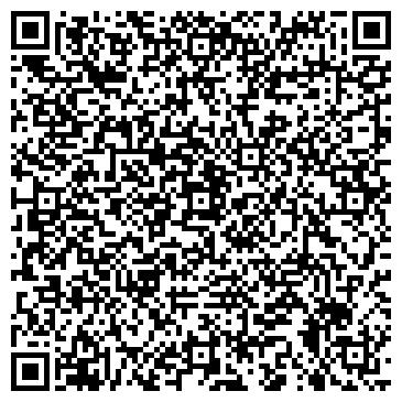 QR-код с контактной информацией организации ФриКо, 000