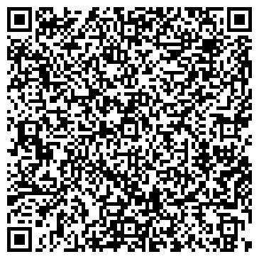 QR-код с контактной информацией организации Кобза, ЧФ