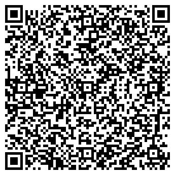 QR-код с контактной информацией организации ЛАЗУРНЫЙ, ООО
