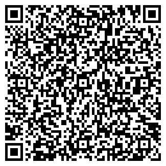 QR-код с контактной информацией организации Экогаз, ООО