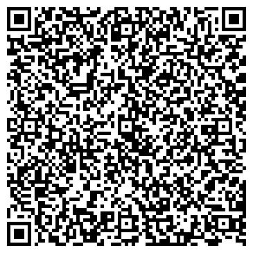 QR-код с контактной информацией организации АвтоГБО (AutoGBO), ООО