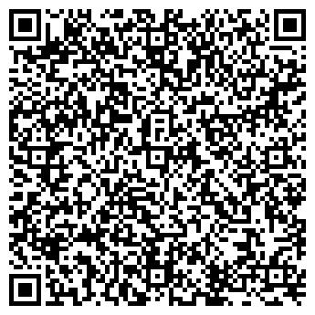 QR-код с контактной информацией организации Донавтогаз, ООО