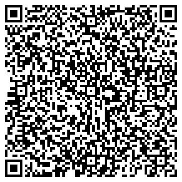 QR-код с контактной информацией организации СТО Удача Авто, ООО