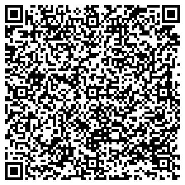 QR-код с контактной информацией организации ЛАКОМКА ПРОДОВОЛЬСТВЕННЫЙ МАГАЗИН