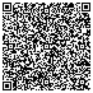 QR-код с контактной информацией организации СТО VIPGaz Center (Вип Газ Центр), ООО