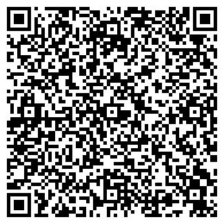 QR-код с контактной информацией организации Талисман, ЧП