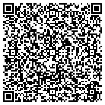 QR-код с контактной информацией организации Анита-авто, ЧП