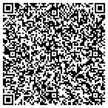 QR-код с контактной информацией организации BestTransport, ЧП