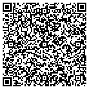 QR-код с контактной информацией организации Киев СТО, ЧП