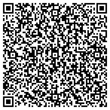 QR-код с контактной информацией организации ЕвроТракторСервис, ЧП