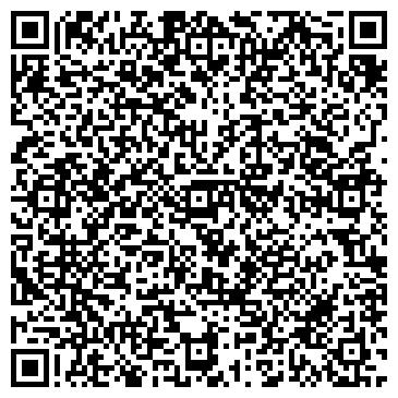 QR-код с контактной информацией организации Грегор, ООО