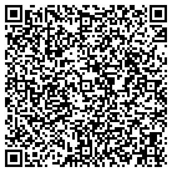 QR-код с контактной информацией организации Кенфрант, ЧП
