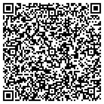 QR-код с контактной информацией организации Свительський А.В., СПД
