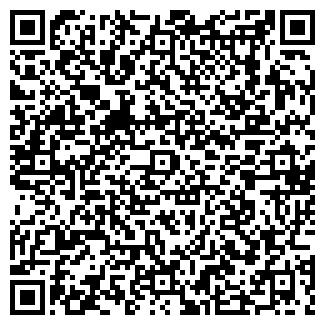 QR-код с контактной информацией организации Сириана, ЧП