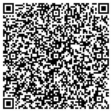 QR-код с контактной информацией организации Авторейка, ООО