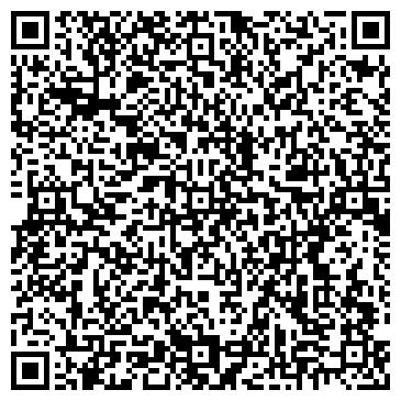 QR-код с контактной информацией организации АгроФеррум, ООО
