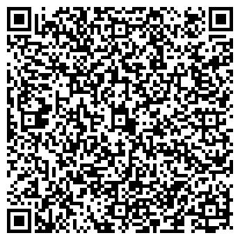 QR-код с контактной информацией организации Центр автостекла, ЧП