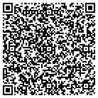 QR-код с контактной информацией организации СТО Автостекло, ООО