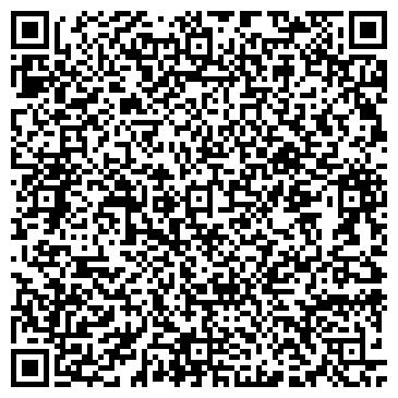 QR-код с контактной информацией организации Вико (СТО), ЧП