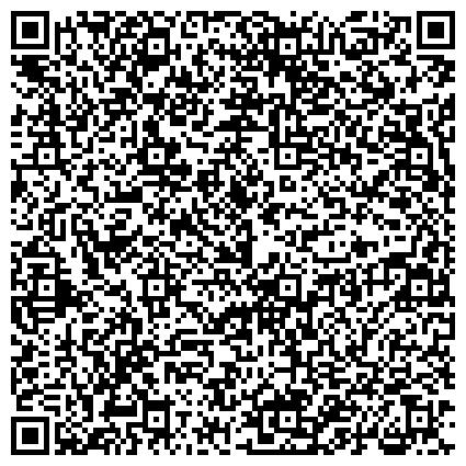QR-код с контактной информацией организации Аккумуляторный завод Сада (SADA), ПАО Днепропетровский филиал
