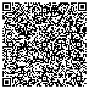 QR-код с контактной информацией организации СЕМИПАЛАТИНСКИЙ КАЗАХСКО-ТУРЕЦКИЙ ЛИЦЕЙ