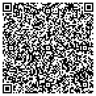 QR-код с контактной информацией организации МАГАЗИН № 71 МЕЛЬНИКОВ