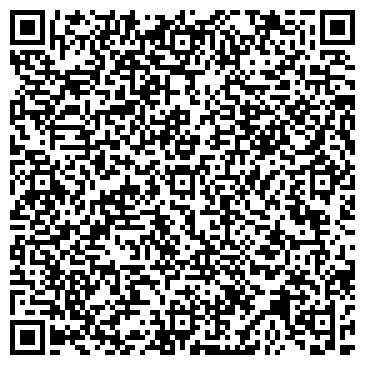 QR-код с контактной информацией организации АВТОДЖИН, ЧП