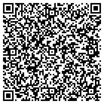 QR-код с контактной информацией организации МАГАЗИН ООО БИНЕКС № 66/4