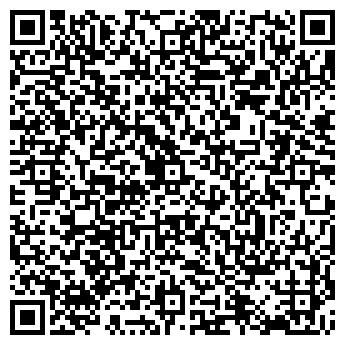 QR-код с контактной информацией организации Автостекло, СПД