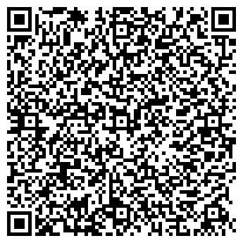 QR-код с контактной информацией организации Автоцентр, ЧП