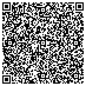 QR-код с контактной информацией организации МикроБус, ООО