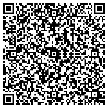 QR-код с контактной информацией организации Т.И.Р. групп, ООО