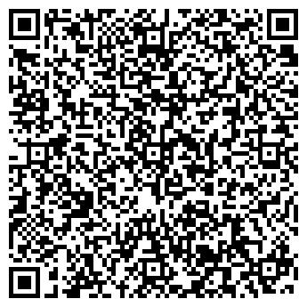 QR-код с контактной информацией организации SVauto, ЧП