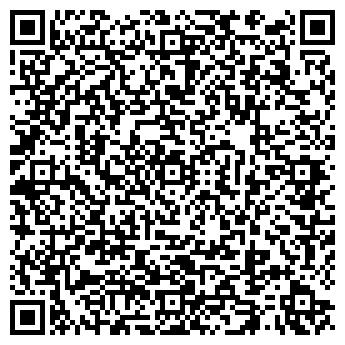 QR-код с контактной информацией организации LTD Dipetane Ukraine Ltd