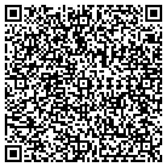 QR-код с контактной информацией организации Саенко А.В, СПД