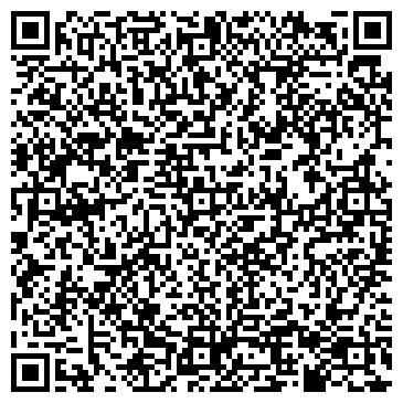 QR-код с контактной информацией организации МАГАЗИН ООО ВОЛГА-ХЕЛЛАС