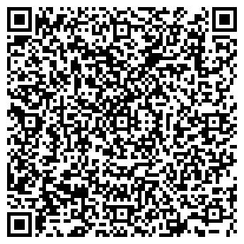 QR-код с контактной информацией организации ТСВ-БУД, компания