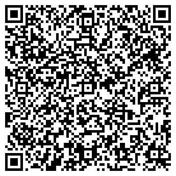 QR-код с контактной информацией организации ЕСП-Сервис, ООО