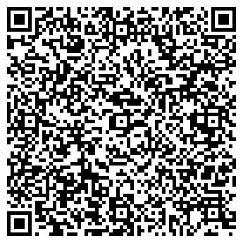 QR-код с контактной информацией организации Плазматек НТП, ООО