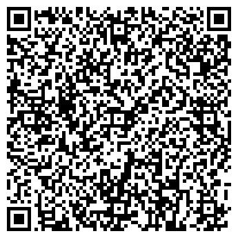 QR-код с контактной информацией организации Колесо2000, ЧП
