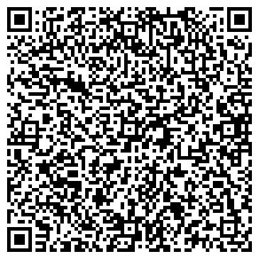 QR-код с контактной информацией организации Авторессора, ООО