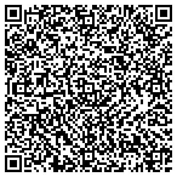 QR-код с контактной информацией организации Пух Игорь Олегович, СПД