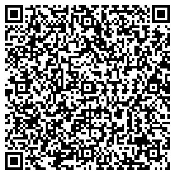 QR-код с контактной информацией организации Запечный, ЧП