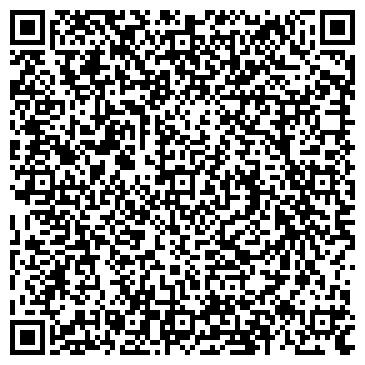 QR-код с контактной информацией организации Autopartslink, ЧП