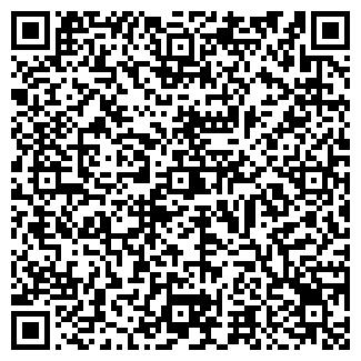 QR-код с контактной информацией организации AutoDetailing