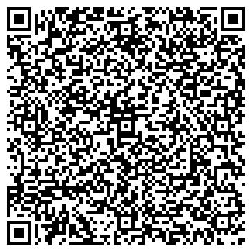 QR-код с контактной информацией организации Курочкина, ЧП