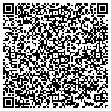 QR-код с контактной информацией организации Кологривий В.А., СПД