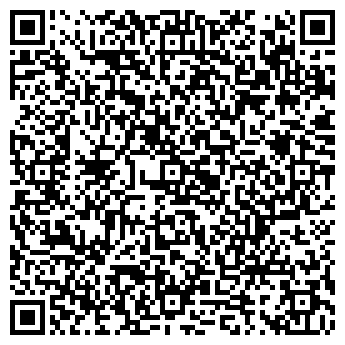 QR-код с контактной информацией организации Авторезина, ООО