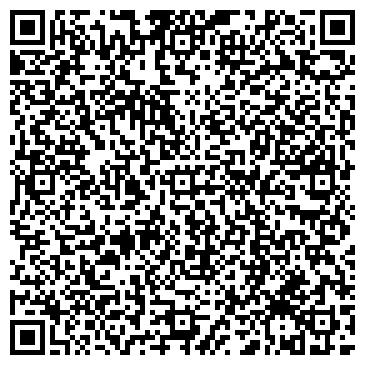 QR-код с контактной информацией организации Ман и К, ООО