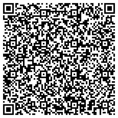 QR-код с контактной информацией организации СТО в Одессе, ЧП (Hornet)